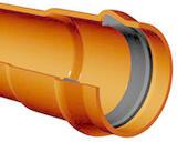 Tuberia color teja sn-4